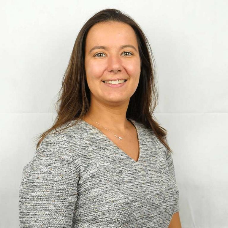 Angeline de la société ABIL à Angers